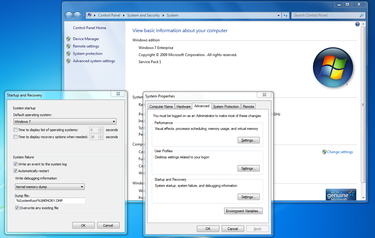 How to change default OS for windows dual boot manager in