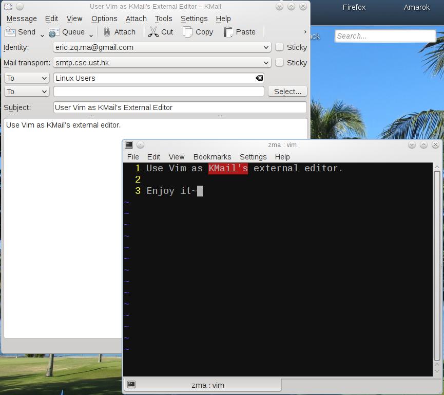 kmail-external-editor-vim-konsole