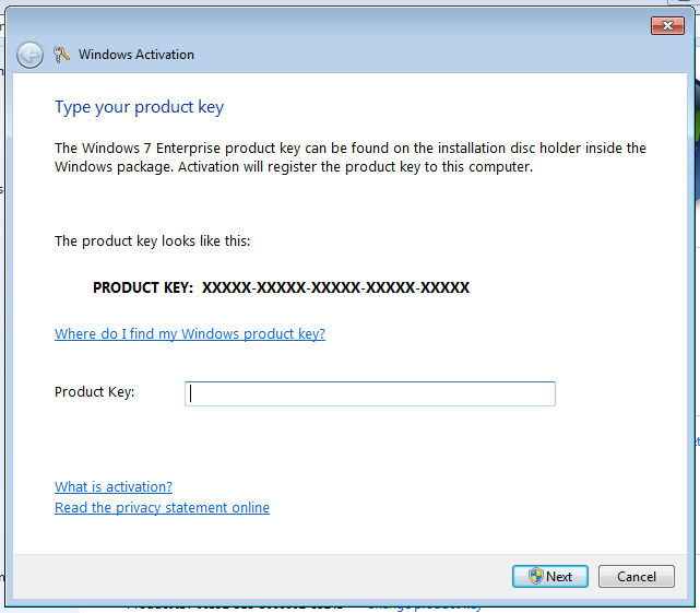 windows 10 multiple activation key