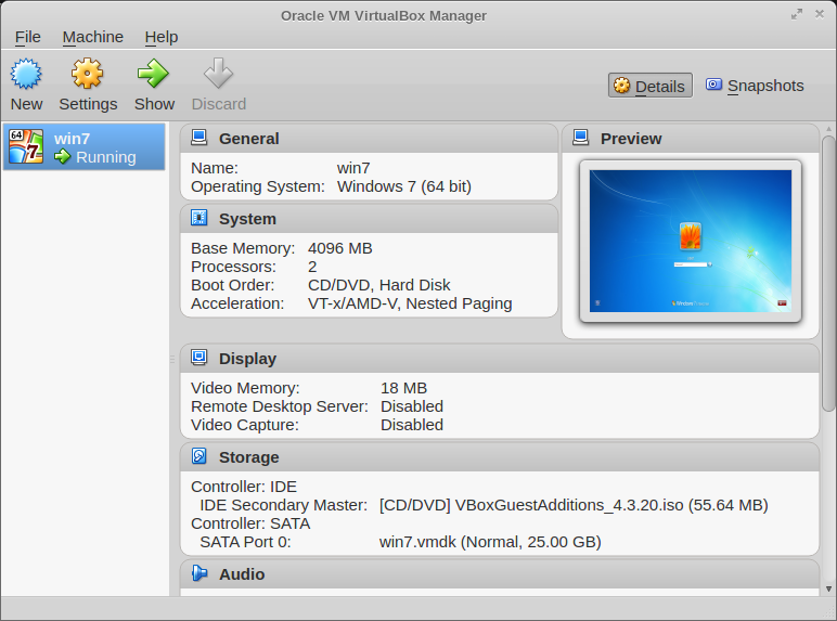 How to Install, Run and Uninstall VMware Player and VirtualBox on