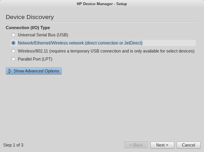 How to Configure Scanner in an HP All-In-One Printer on