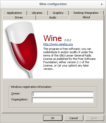 How to Install Wine 32-bit on CentOS 7 - SysTutorials