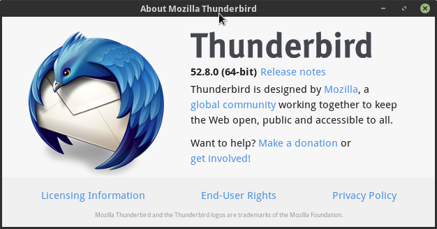 Thunderbird Addons to Make Thunderbird Easier to Use